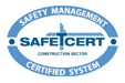 Safety Cert Logo